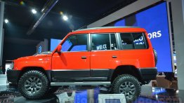 Pratap Bose says he would love to work on a new Tata Sierra and Sumo - Report