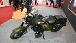 UM Renegade cruisers could be priced under INR 1.75 lakhs - Report