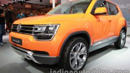 Report - VW Group rethinks Indian targets owing to poor sales