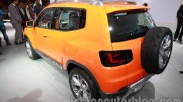 Report - VW could triple SUV lineup to increase global sales