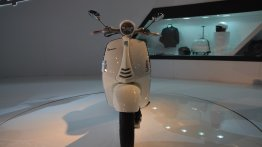 Report - Piaggio to launch Vespa 946 in India in 2-3 months