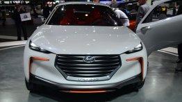 Geneva Live - Hyundai Intrado (mini SUV) concept