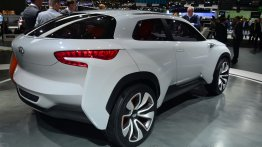 Hyundai working on second B-SUV as ix25 won't be sold in developed countries - Report