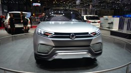 Report - Citing no profitability, Ssangyong will not enter SUV-A Segment (sub-4m segment)