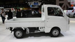 Maruti to set up new CV sales network for LCV - Report