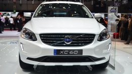 Geneva Live - Volvo V40 Cross Country with Drive-E engine, XC60 Ocean Race Special Editions