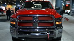 New York Live - 2014 Ram Power Wagon