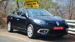 Renault India likely to discontinue Renault Fluence & Renault Koleos - Report