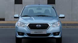 Russia - Not-for-India Datsun on-Do priced starting at R329,000 (INR 5.72 lakhs)