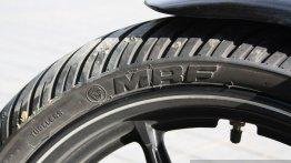 IAB Report - MRF tops JD Power survey on tyre satisfaction