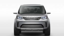 Report - Land Rover Freelander successor to be called Discovery Sport