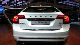 Beijing Live - Volvo S60L Hybrid