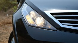 Tata Aria facelift (codenamed Eagle) will not launch this year - Report