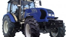 IAB Report - Escorts launches Farmtrac range in South Africa