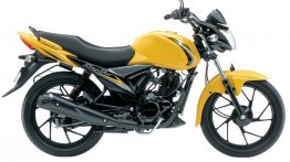Suzuki Slingshot & Suzuki Swish discontinued