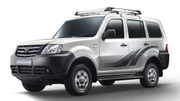 IAB Report - Tata Movus launched at INR 6.99 lakhs [Gallery Updated]