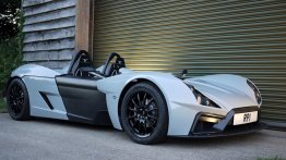 2014 Goodwood - Elemental Rp1 makes its dynamic debut at FOS