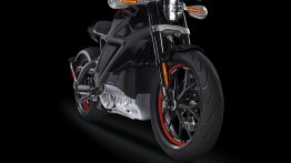 IAB Report - Harley Davidson Project LiveWire electric cruiser unveiled