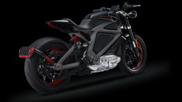 Harley-Davidson electric motorcycle confirmed