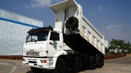 India-made Kamaz trucks to be exported to Asian and African countries - Report