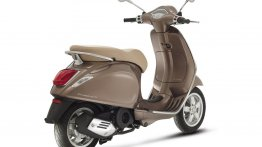 IAB Report - India-exclusive Vespa Elegante limited edition to be showcased tomorrow
