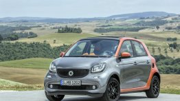 IAB Report - Not-for-India 2015 Smart ForTwo and ForFour revealed