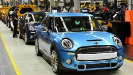 IAB Report - India-friendly 5-door Mini enters production in the UK