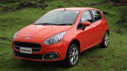Fiat Punto to be axed in Europe - Report
