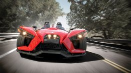 "IAB Report - Polaris Slingshot is ""interesting"", but Indian launch depends on classification"