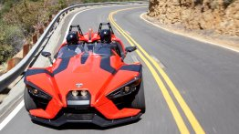 IAB Report - Polaris Slingshot three-wheeler launched at USD 19,999