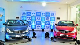 Tata Vista, Tata Manza discontinued - Report