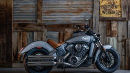 BS4 offers: Up to INR 6.70 lakh off on select Indian Motorcycle bikes