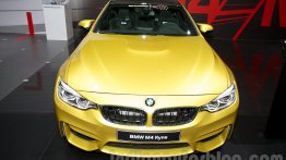 IAB Report - New BMW M3 and M4 to launch in India on November 26