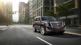 IAB Report - Uber luxurious Cadillac Escalade Platinum revealed with 4G LTE
