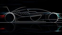 IAB Report - 700 bhp Caparo T1 Evolution teased