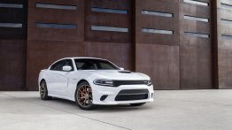 IAB Report - 707 PS Dodge Charger SRT Hellcat is the quickest, fastest and most powerful sedan in the world