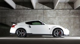 Report - Next Nissan 370Z (brand discontinued in India) to use Merc engine, new name