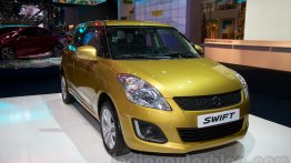 IAB Report - 16 cars coming to India from the Moscow Motor Show 2014