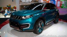 Moscow Live - Suzuki iV-4 Concept