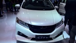 Indonesia Live - 2014 Honda City MUGEN showcased