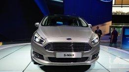 Paris Live - 2015 Ford S-Max