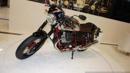 INTERMOT 2014 Live - 2015 Moto Guzzi V7