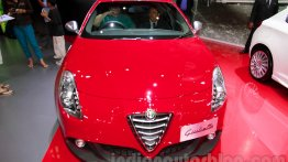 Indonesia Live - Alfa Romeo Giulietta launched