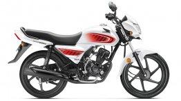 IAB Report - Honda Dream Neo gets a new body colour