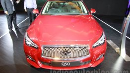 Indonesia Live - Infiniti Q50, Q50 Hybrid