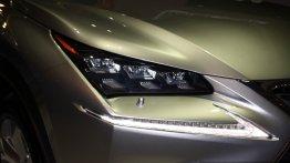 Philippines Live - Lexus NX 300h crossover