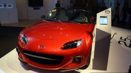 Philippines Live - Mazda MX-5 (Miata) 25th Anniversary Edition & Mazda3 Speed
