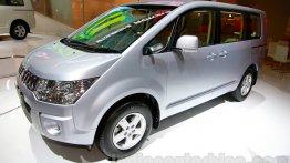 Mitsubishi Attrage to come with diesel engine for India, Delica MPV considered - Report