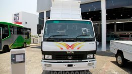 Tata Motors to launch new range of affordable trucks in 2016 - Report