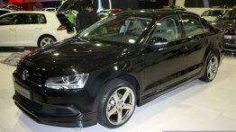 Philippines Live - VW Jetta Sport Edition, Golf GTI and Multivan